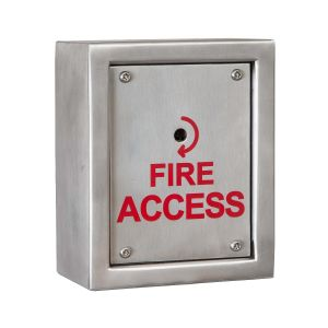 Firemans Key Switch