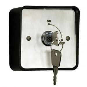 Access_Control_Key_Switch_Latching_KEX800