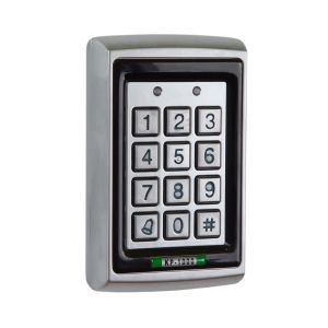 Access Keypads