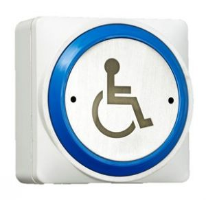 Disabled Exit Buttons