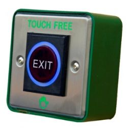 Access_Control_Exit_Button_Touch_Free_REX402