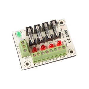 FOM004_Fused_Output_Module_Power_Supply_Unit