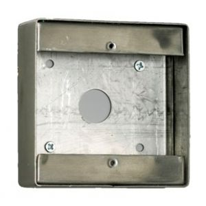Access_Control_Exit _Button_Surface_Mount_Box_SBS128